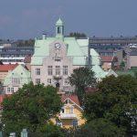 Turism i Strömstad