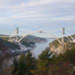 Se Gamla Svinesundsbron